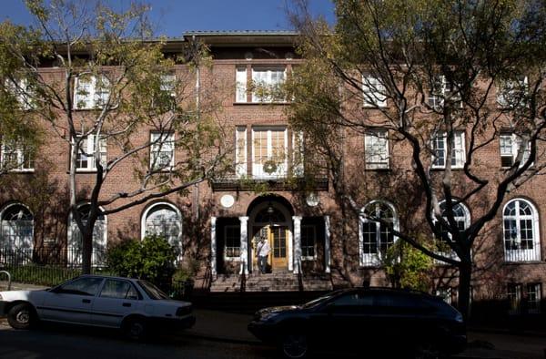 Fifty years of the San Francisco Zen Center - Lion's Roar