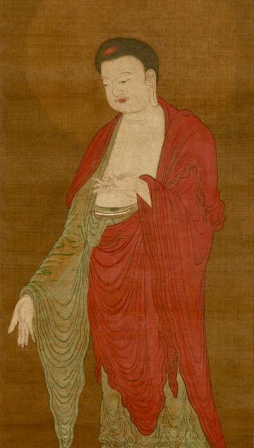 Buddha Amitabha.