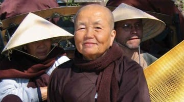 The Life and Teachings of Sister Chan Khong
