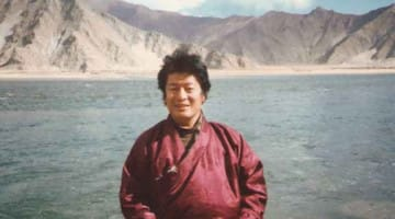 Thinley Norbu Rinpoche, Longchenpa, Nyingma, Dzogchen, Lion's Roar, Buddhadharma, A Cascading Waterfall of Nectar, White Sail, Dudjom Rinpoche son, father Dzongsar Jamyang Khyentse Rinpoche, Tibetan Buddhism