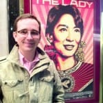 "Film Review: ""The Lady,"" Luc Besson's Aung San Suu Kyi biopic"