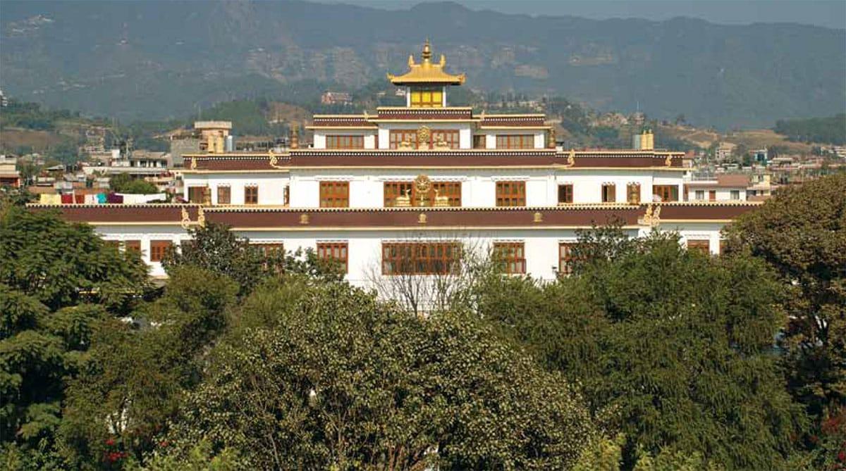 Ranjung-Yeshe-Institute