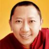 Shyalpa Tenzin Rinpoche