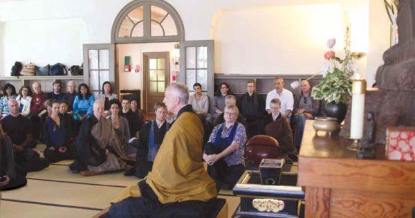 Always Beginner's Mind: Zen Center at 50 - Lion's Roar