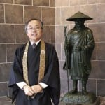 Buddhist Churches of America appoints Rev. Umezu as new bishop