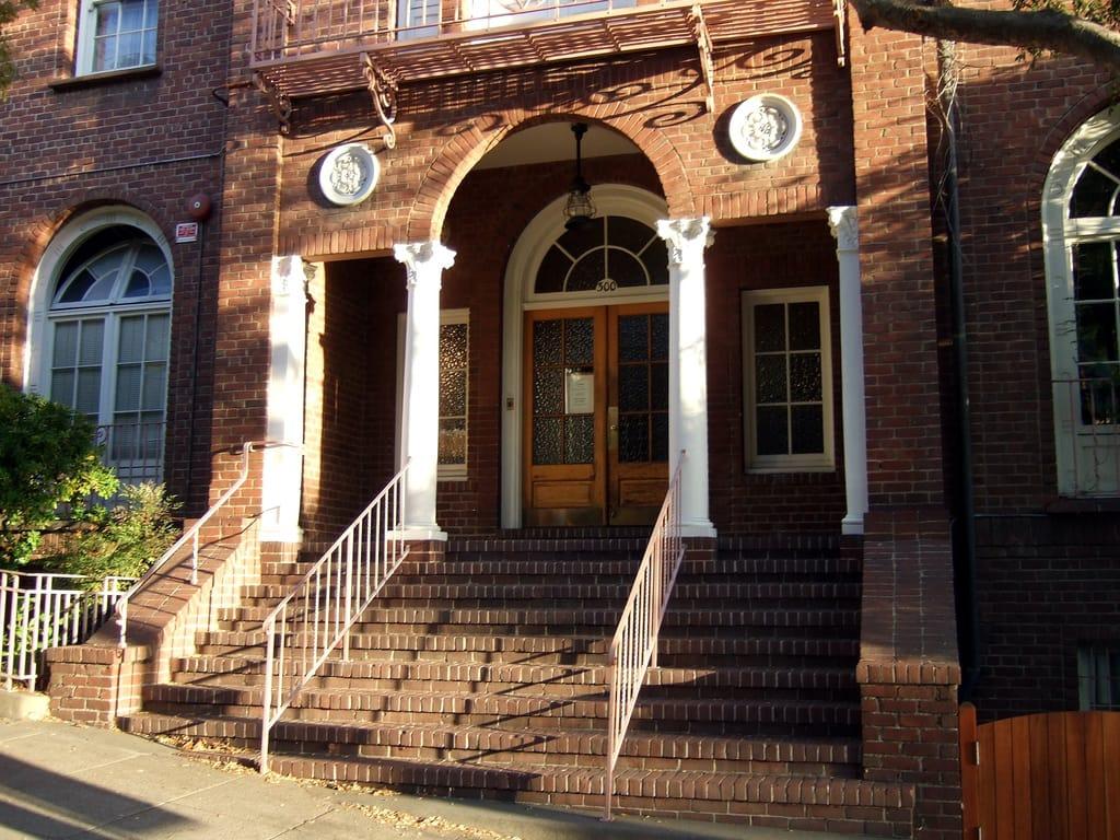 Audio Forum Michael Krasny News Norman Fischer San Francisco Zen Center Steve Stücky Susan O'Connell Zen