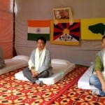 Tibetan Youth Congress hunger strike enters fifth day