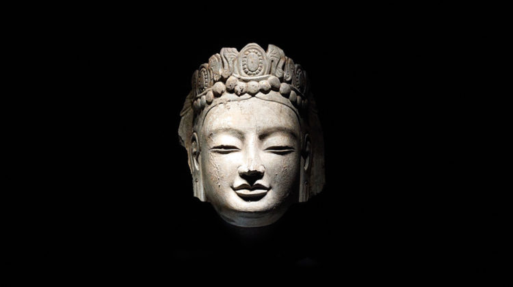 Meditating on the Mind Itself