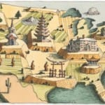 """Are these """"the most Buddhist cities in America""""?"""