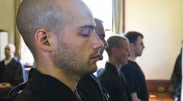 Is Meditation Enough?