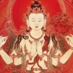 Buddhist Visualization Practice Is Pure, Clear, and Vibrant