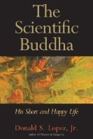 books scientific buddha