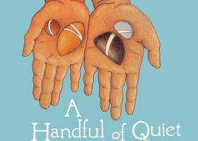 """Book Brief: """"A Handful of Quiet,"""" by Thich Nhat Hanh"""