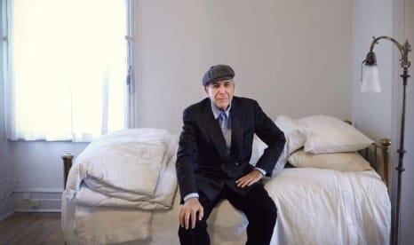 Lion's Roar Shambhala Sun Buddhism Leonard Cohen Pico Iyer