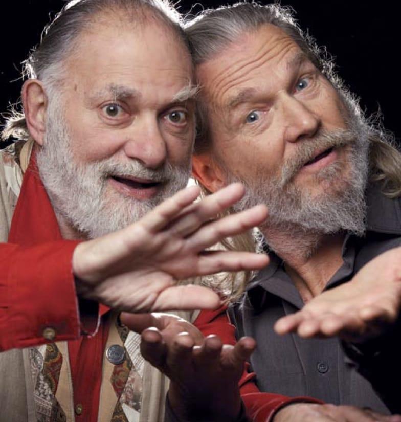 Dude Zen Master Jeff Bridges Bernie Glassman Buddhism Shambhala Sun Andrea Miller