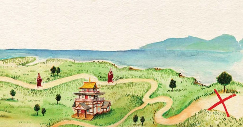Judy Lief, Meditation, Vajrayana / Tibetan Buddhism, Shambhala Sun, Lion's Roar, Buddhism