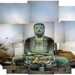 """New York Times photo gallery shows """"The Part of Buddhism That Can't Be Seen"""""""