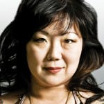 Margaret Cho's Comedy Is about Compassion