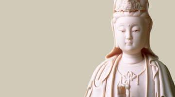 Kuan Yin, Liza Matthews, Compassion, Metta, Jack Kornfield, Lion's Roar, Buddhism, Shambhala Sun
