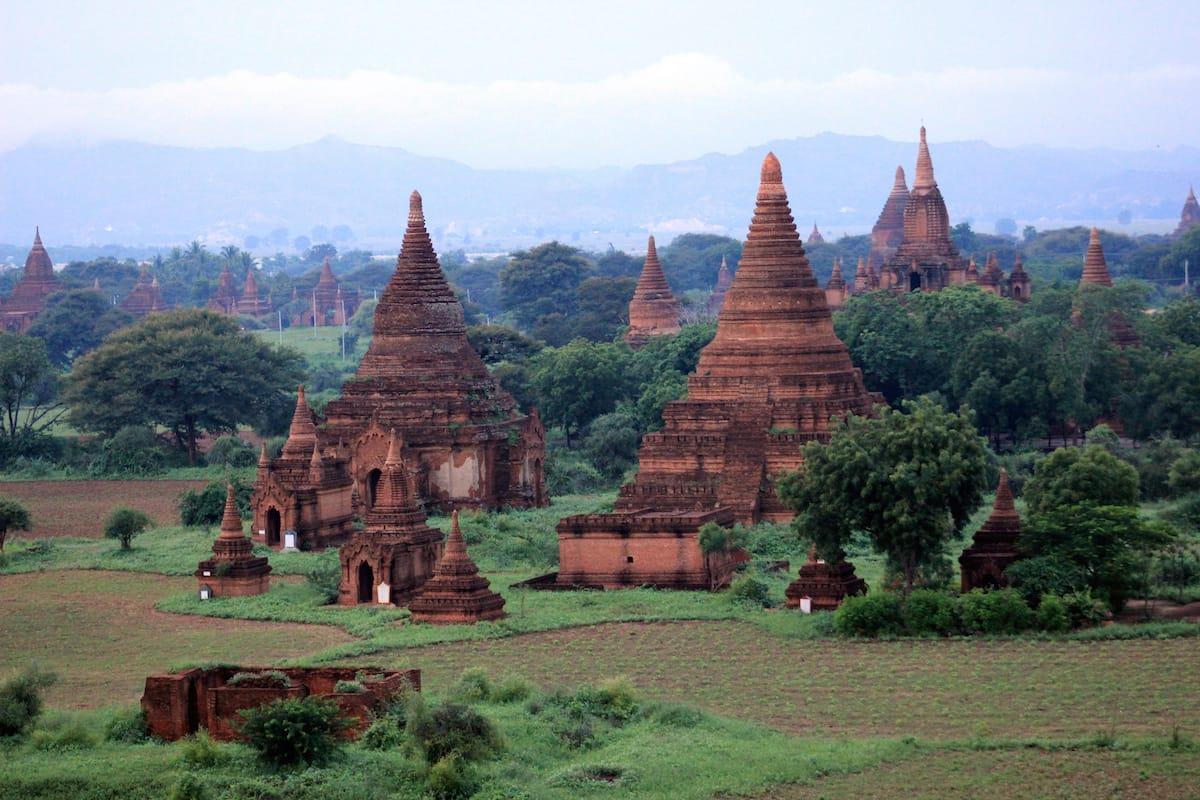 Erik Braun Insight Meditation Ledi Sayadaw Myanmar Vipassana