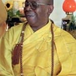 Tributes honor passing of Ven. Suhita Dharma, first African-American Buddhist monk