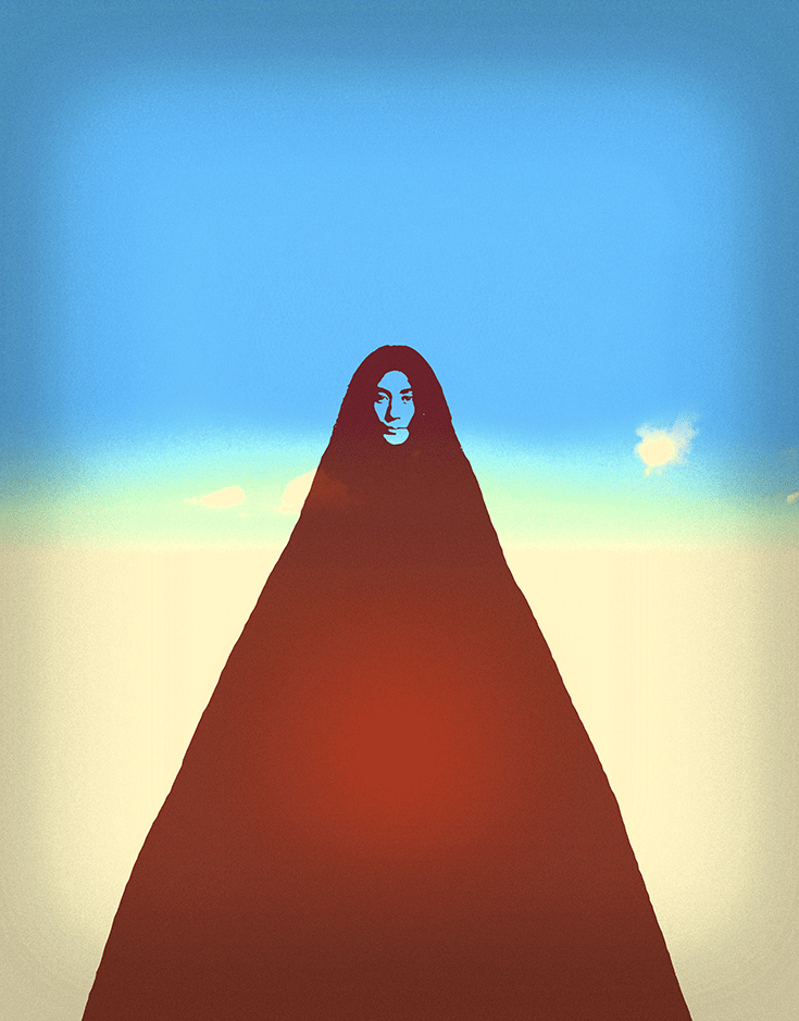 Yoko Ono Lion's Roar Shambhala Sun Lisa Carver