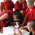 Dalai Lama Fund grants Emory University $1 million for science education in Buddhist monasteries (Video)