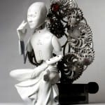 Mechanics of meditation: Buddhas re-engineered by artist Wang Zi Won