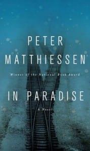 Matthiessen In Paradise