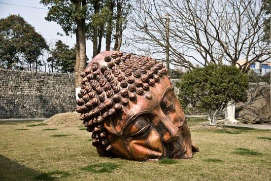 Long Island Buddha, 2010
