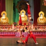Buddha's birthday celebrated throughout East Asia and abroad