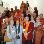 Women in Buddhism Study Initiative, University of Hamburg