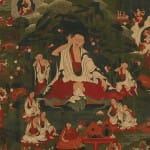 Reviews: Milarepa, He Started Like Us