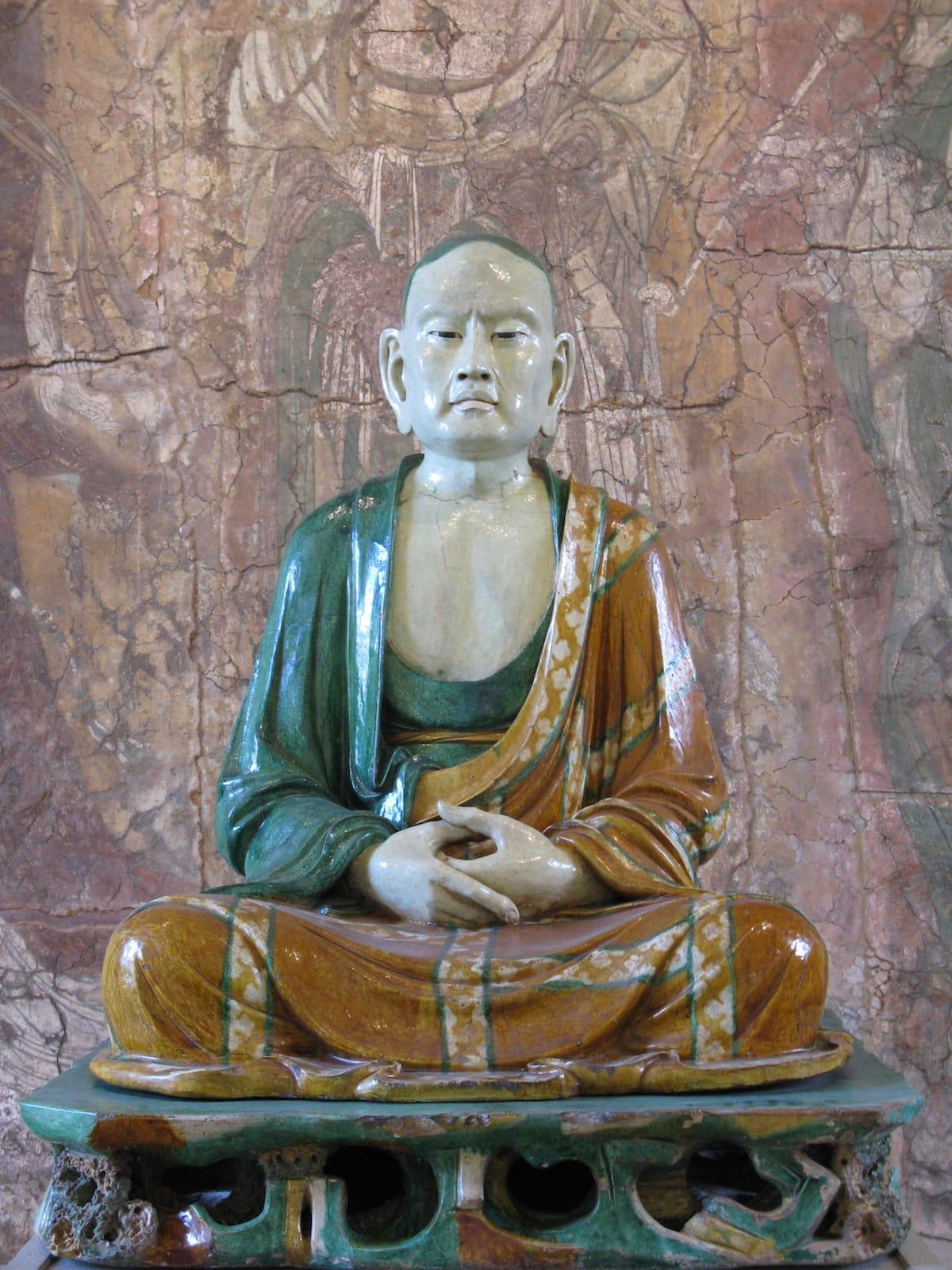 Chögyam Trungpa Rinpoche, Meditation, Shambhala Sun, Vajrayana, Buddhism, Lion's Roar