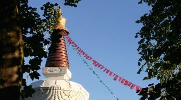 Andy Karr, Mahamudra, Vajrayana, BUddhism, Shambhala Sun, Lion's Roar