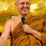 Why was Ajahn Brahm expelled from the Wat Pa Phong Sangha?