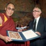 "Twenty-five worldwide events to mark ""Year of Dalai Lama"""