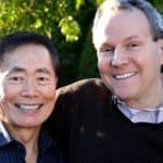 "George Takei to address ""Being Gay, Being Buddhist"" seminar"