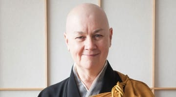 Enkyo Pat O'Hara Which River Will You Cross Social Justice Buddhism