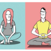 On Meditating and Being Genuine