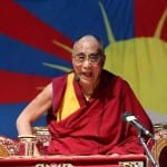 Nobel meeting cancelled after Dalai Lama blocked from attending