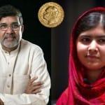 Dalai Lama congratulates Satyarthi and Malala on Nobel Peace Prize