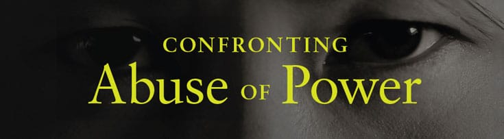from BuddhaDharma magazine - Confronting Abuse of Power Abuse-Banner-Mockup-2