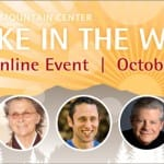 Free online conference from Shambhala Mountain Center
