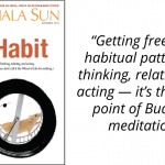 Get off the wheel of Habit with the new Shambhala Sun