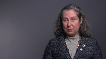 Compassion is not a pie chart video confronting abuse pam rubin