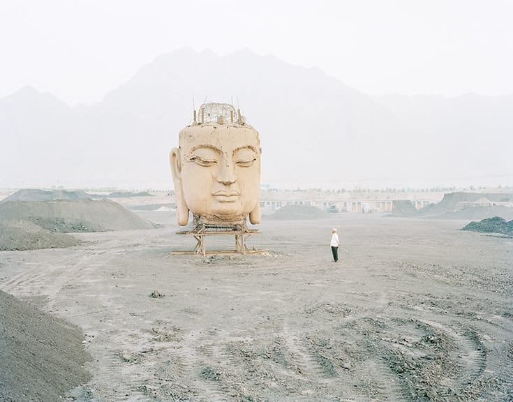 from BuddhaDharma magazine - Confronting Abuse of Power Photo_Zhang-Kechung