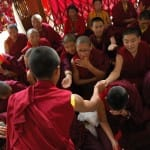 Sign this petition to support equality for women in Thai monasteries