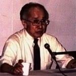 Remembering Buddhist scholar Taitetsu Unno, 1929-2014