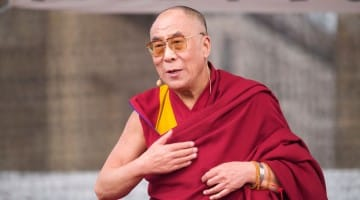 Dalai Lama successor China Tibet reincarnation BBC Lion's Roar